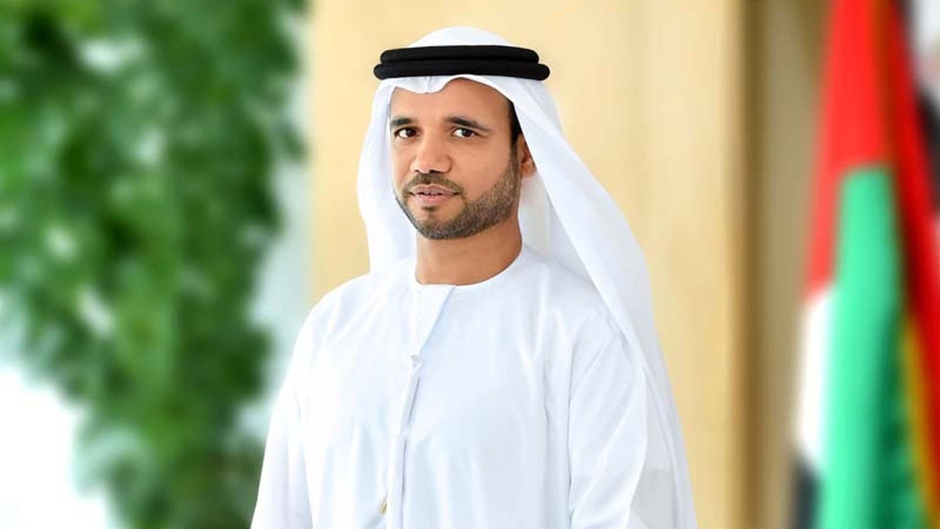 Agthia Group PJSC Appoints His Excellency Engineer Jamal Salem Al Dhaheri As Group's Acting CEO