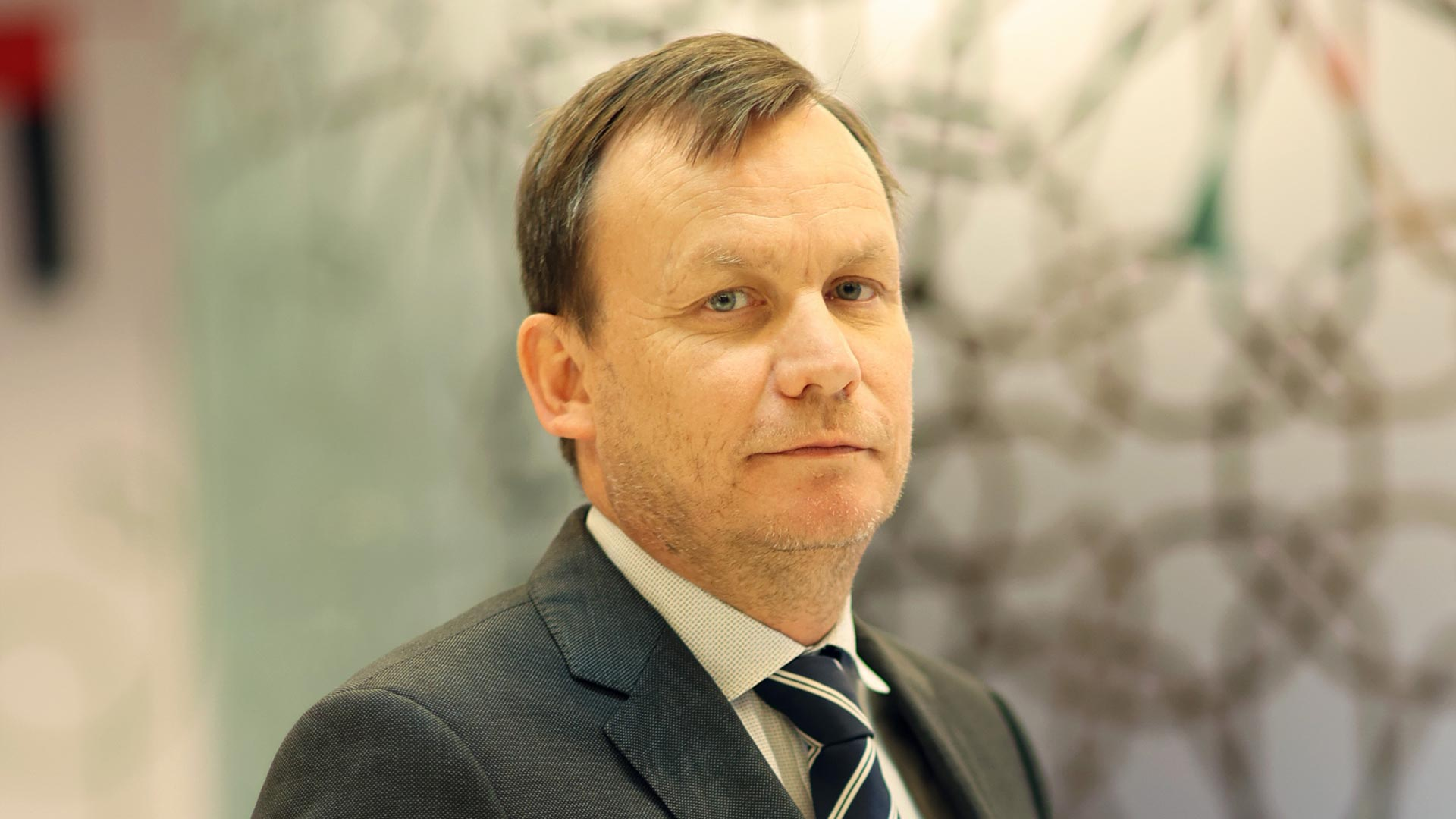 Agthia Appoints Alan Smith as Group's New Chief Executive Officer