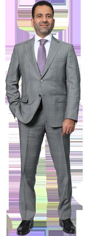 Dr. Rabih Kamleh