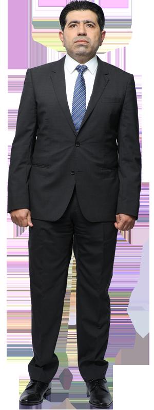 Ramy Merdan