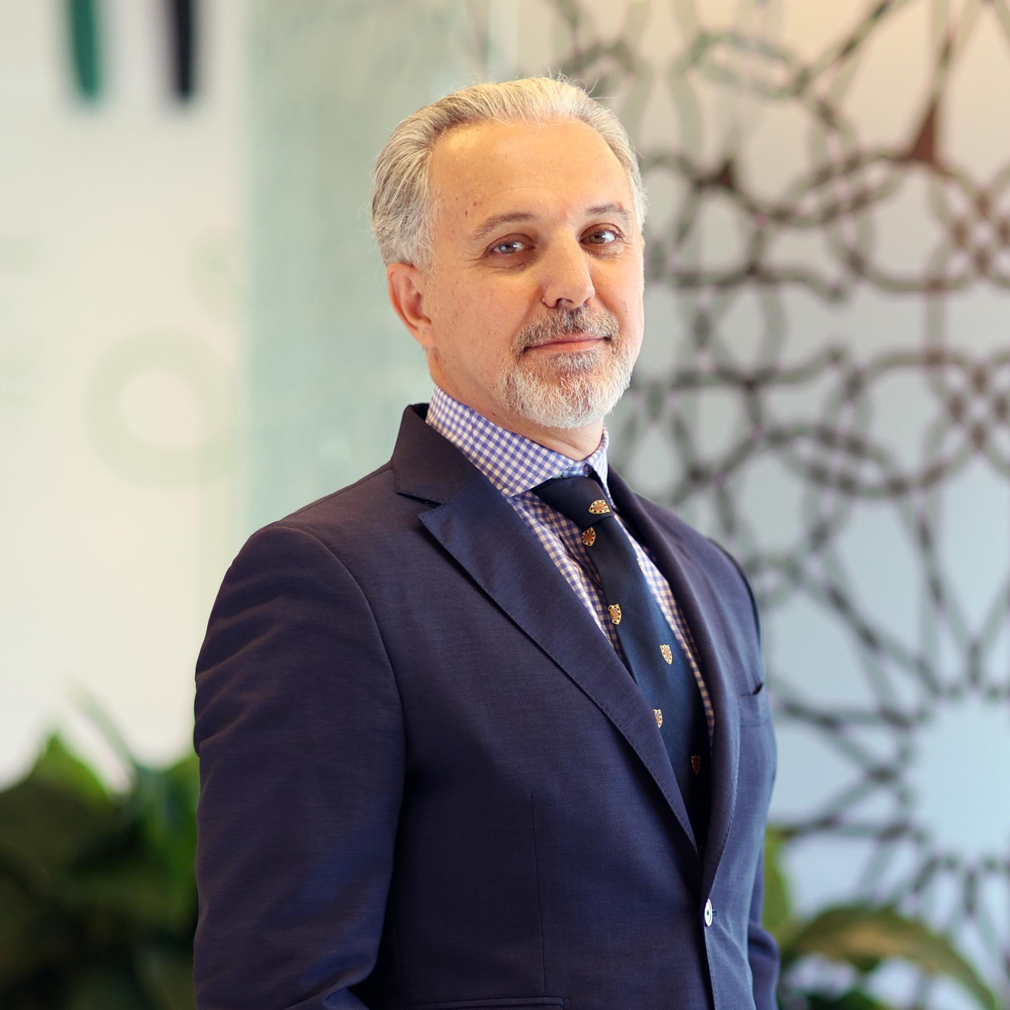 Khalid Mansour