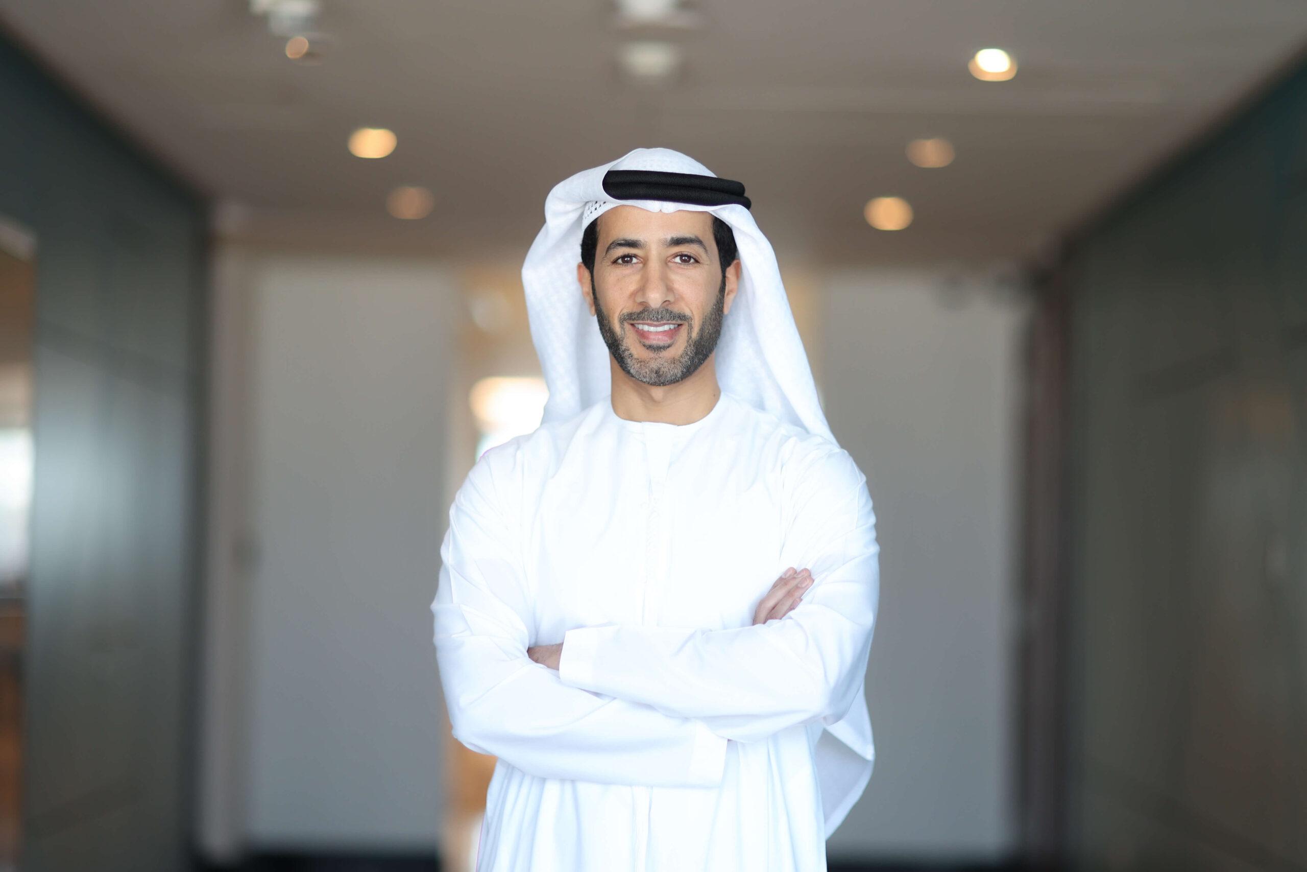Khalifa Sultan Al Suwaidi