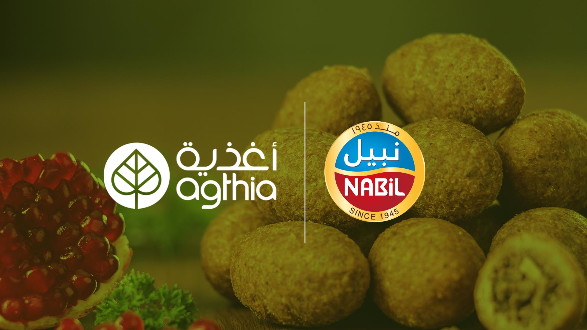 Agthia Group's Board of Directors Approves Acquisition of Leading Processed Food Producer Nabil Foods