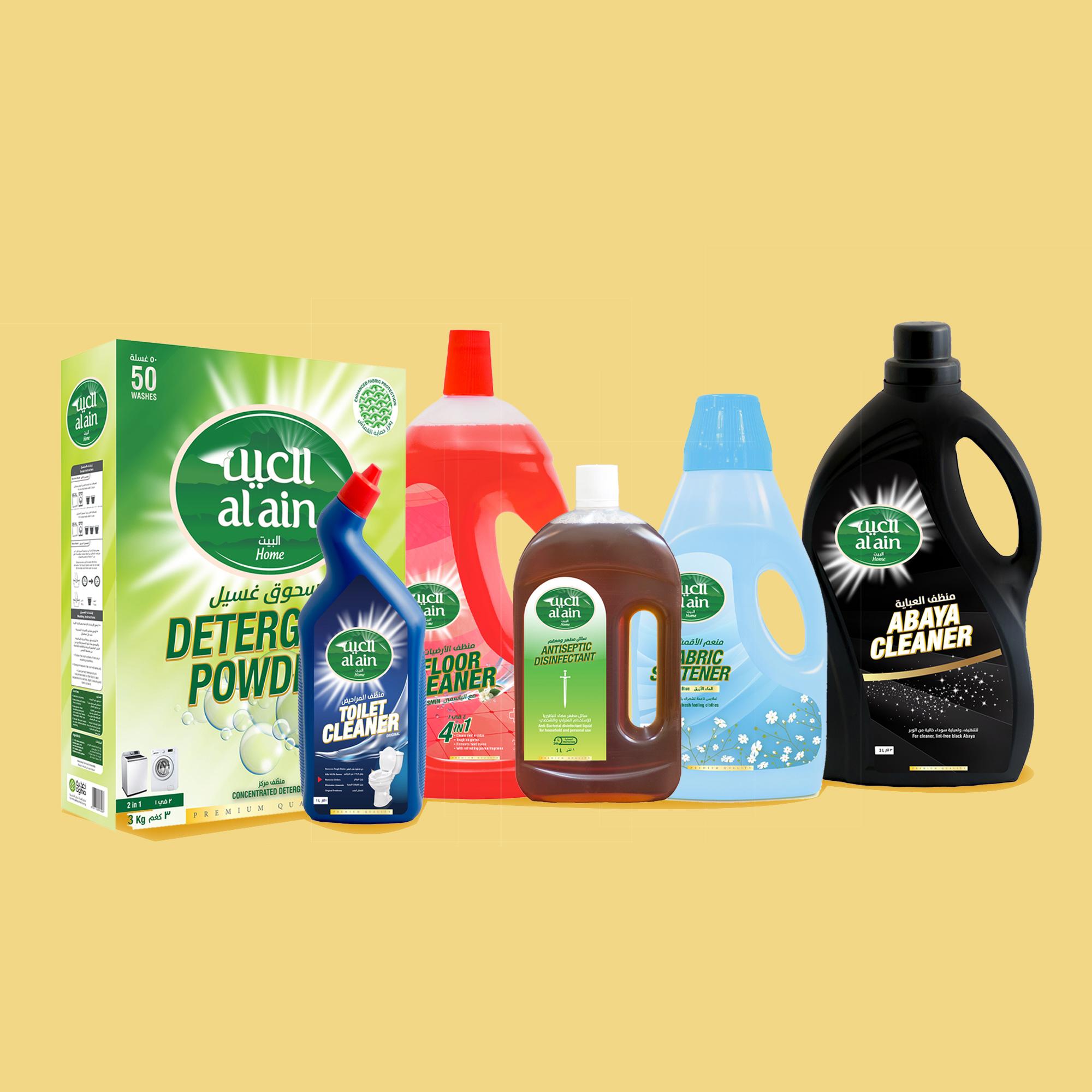 Al Ain Home Care